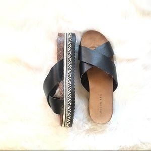 Shoes - LONDON RAG | sandals espadrille women's size 10